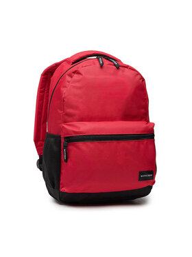 Wittchen Wittchen Plecak 56-3S-927-30 Czerwony