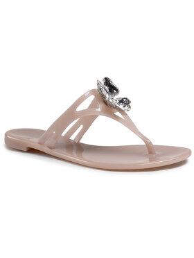 Casadei Casadei Flip-flops 2Y232S0101BEACH3401 Rózsaszín