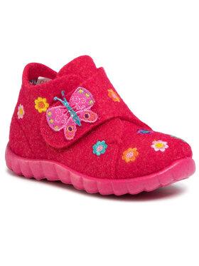 Superfit Superfit Papuci de casă 0-800291-6400 M Roz