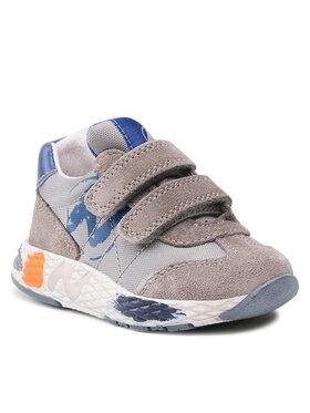 Naturino Naturino Sneakersy Jesko Vl. 0012015885.05.0B02 Szary