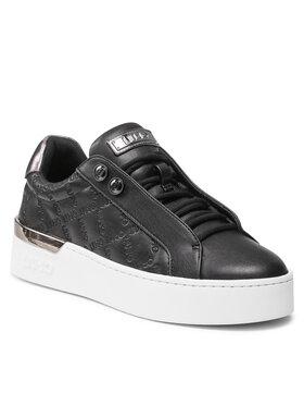 Liu Jo Liu Jo Sneakers Silvia 37 BF1069 EX074 Noir