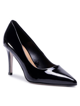 Gino Rossi Gino Rossi Обувки на ток DCK076L-SAVONA Черен