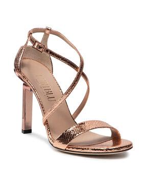 Loriblu Loriblu Sandále 1E B11047 00 Ružová