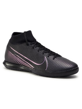 NIKE NIKE Chaussures Superfly 7 Academy Ic AT7975 010 Noir