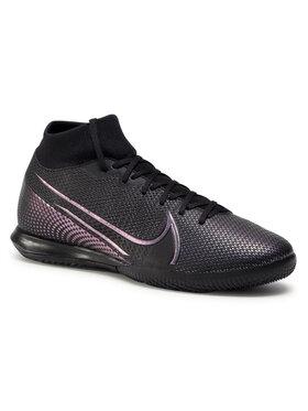 Nike Nike Обувки Superfly 7 Academy Ic AT7975 010 Черен