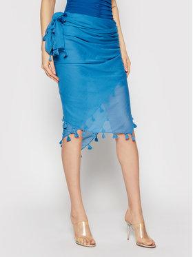 Triumph Triumph Pareo Venus Elegance 10207666 Blau Regular Fit