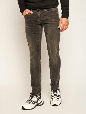 Joop! Jeans Joop! Jeans Jeansy Slim Fit 30007096 Szary Slim Fit