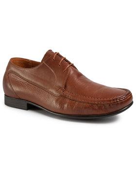 Gino Rossi Gino Rossi Pantofi Romeo MPC775-N84-XB00-5000-0 Maro