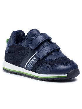 Boss Boss Sneakers J09139 S Bleumarin