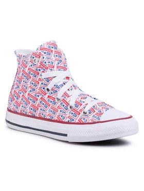 Converse Converse Sneakers Ctas Hi 667089C Multicolore