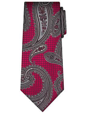 Vistula Vistula Krawat Piney XY0553 Czerwony