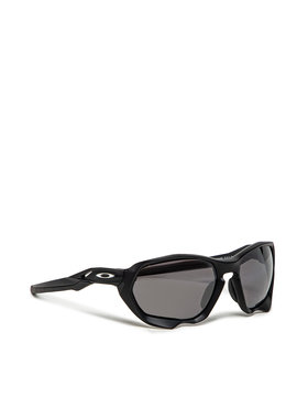 Oakley Oakley Сонцезахисні окуляри Plazma 0OO9019-0659 Чорний