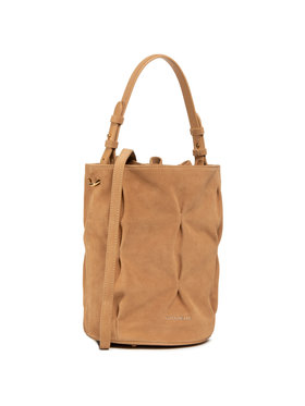 Coccinelle Coccinelle Torebka H73 Jude Goodie Suede E1 H73 23 01 01 Beżowy