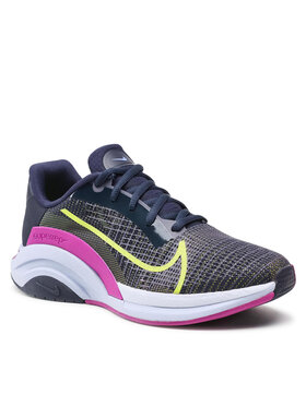 Nike Nike Cipő Zoomx Superrep Surge CK9406 420 Lila