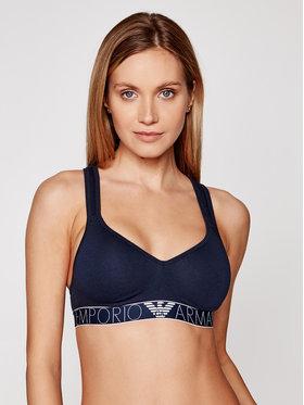 Emporio Armani Underwear Emporio Armani Underwear Biustonosz top 163995 1P227 00135 Granatowy