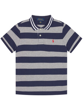 Polo Ralph Lauren Polo Ralph Lauren Pólóing Ss Kc 321793534002 Színes Regular Fit