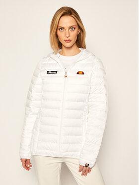 Ellesse Ellesse Μπουφάν πουπουλένιο Lompard SGS02683 Λευκό Regular Fit