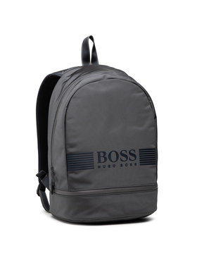 Boss Boss Kuprinė Pixel_Backp Pock 50413854 Pilka