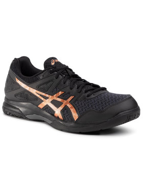 Asics Asics Pantofi Gel-Task 2 1071A037 Negru