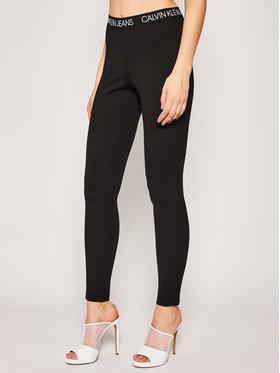 Calvin Klein Jeans Calvin Klein Jeans Leginsai Milano Jersey J20J213519 Slim Fit