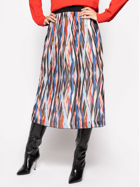 Hugo Hugo Plisovaná sukně Ralissy-1 50426384 Regular Fit