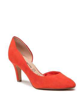 Tamaris Tamaris High Heels 1-22413-26 Orange