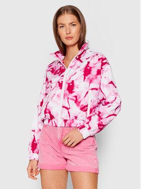 Calvin Klein Jeans Calvin Klein Jeans Kurtka przejściowa J20J215643 Różowy Regular Fit