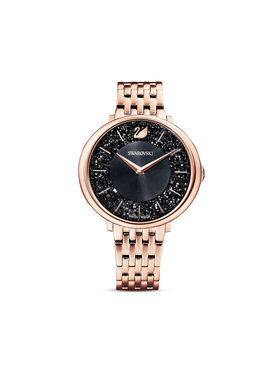 Swarovski Swarovski Montre Crystalline Chic 5544587 Or