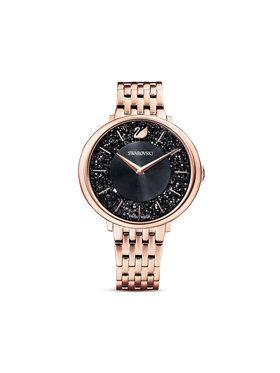 Swarovski Swarovski Ρολόι Crystalline Chic 5544587 Χρυσό