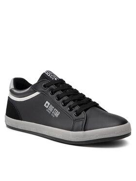 BIG STAR BIG STAR Sneakersy II174055 Czarny