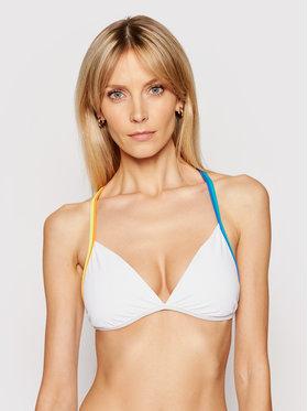 Polo Ralph Lauren Polo Ralph Lauren Bikini felső RL0JR87E Fehér