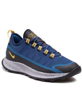 Nike Nike Boty Acg Air Nasu CV1779 401 Tmavomodrá