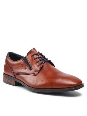 Rieker Rieker Chaussures basses 10121-24 Marron