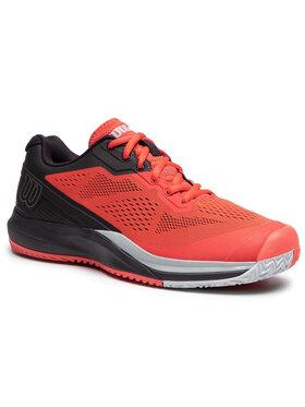 Wilson Wilson Παπούτσια Rush Pro 3.5 WRS327140 Κόκκινο