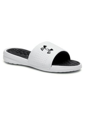 Under Armour Under Armour Papucs Ua M Playmaker Fix Sl 3000061-102 Fehér