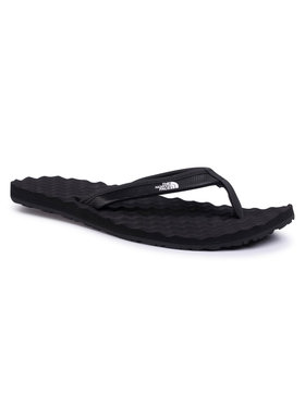 The North Face The North Face Tongs Base Camp Mini II NF0A47ABKY41 Noir