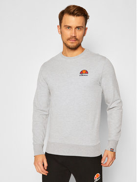 Ellesse Ellesse Mikina Perth SHC07442 Šedá Regular Fit