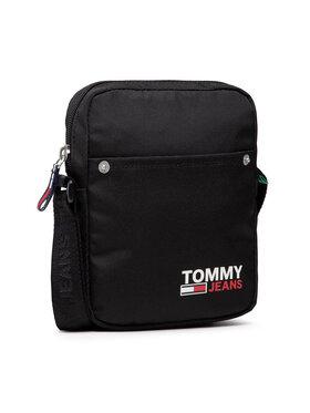Tommy Jeans Tommy Jeans Umhängetasche Tjm Campus Reporter AM0AM07500 Schwarz