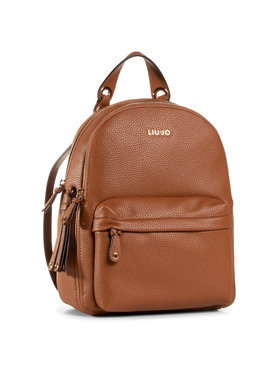 Liu Jo Liu Jo Batoh M Backpack AF0059 E0058 Hnědá