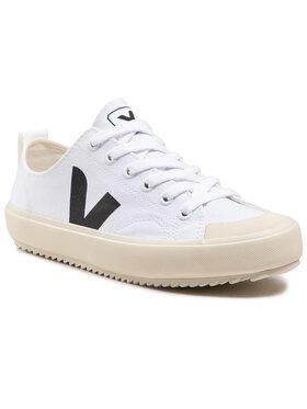 Veja Veja Sneakers Nova Canvas NA011537A Blanc