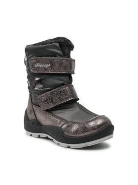 Primigi Primigi Μπότες Χιονιού GORE-TEX 8384100 S Γκρι
