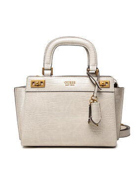 Guess Guess Дамска чанта Katey (CB) HWCB78 70060 Бежов