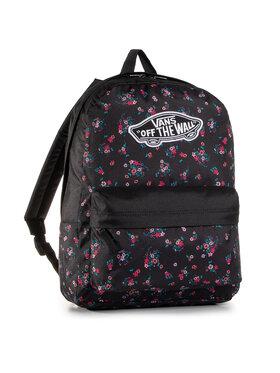 Vans Vans Hátizsák Realm Backpack VN0A3UI6ZX31 Fekete