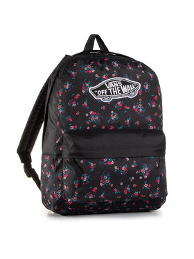 Vans Vans Kuprinė Realm Backpack VN0A3UI6ZX31 Juoda