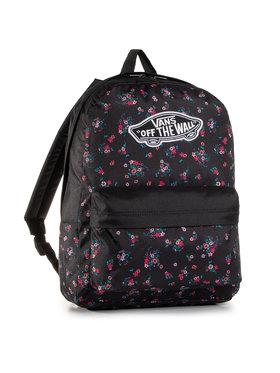 Vans Vans Σακίδιο Realm Backpack VN0A3UI6ZX31 Μαύρο
