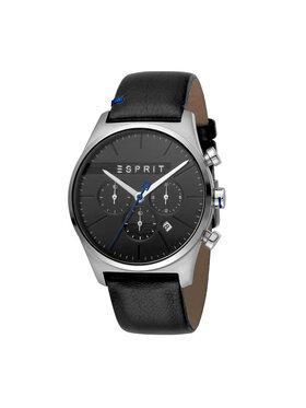 Esprit Esprit Hodinky ES1G053L0025 Černá