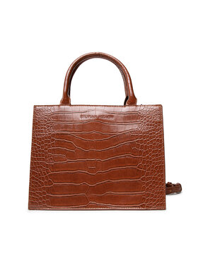 Silvian Heach Silvian Heach Geantă Shopper Bag Mini (Cocco) Majby RCA21007BO Maro