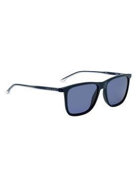 Boss Boss Lunettes de soleil 1148/S Bleu marine