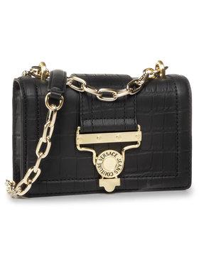 Versace Jeans Couture Versace Jeans Couture Дамска чанта E1VZABS1 Черен