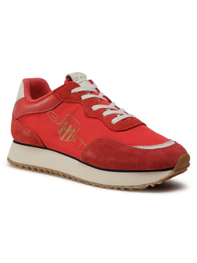 Gant Gant Laisvalaikio batai Bevinda 21533838 Raudona